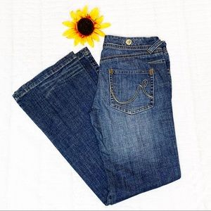 Roxy Flare Eco Friendly Limited Edition Jeans 13